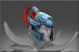 Dragonterror Helmet