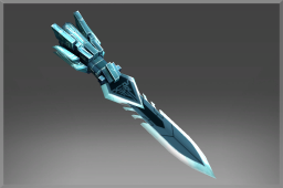 Inscribed Dragonterror Sword