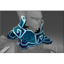 Frozen Guard of the Dark Wraith