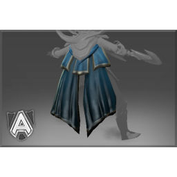 Corrupted Cape of the Gleaming Seal