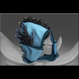 Cursed Penumbral Hood