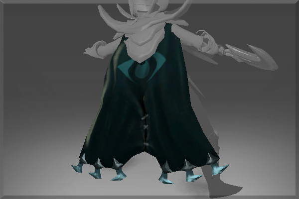 Cloak of the Nimble Edge