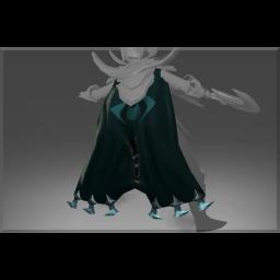 Heroic Cloak of the Nimble Edge