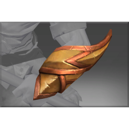 Corrupted Armlets of Teardrop Ice