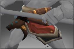 Noble Warrior Belt