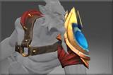 Pauldron of Teardrop Ice