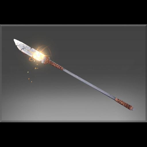 Lance of the Sunwarrior - gocase.pro