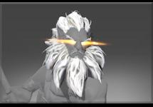 Mane of the Sunwarrior