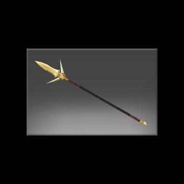 free dota2 item Heroic Spetum of the Disciplined