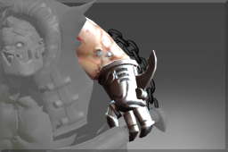 Eviscerating Claw of the Trapper