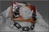 Auspicious Execution Headclamp of the Black Death