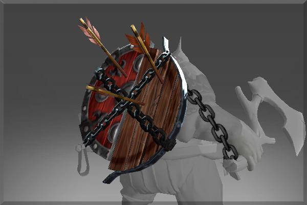 Shield of the Bogatyr