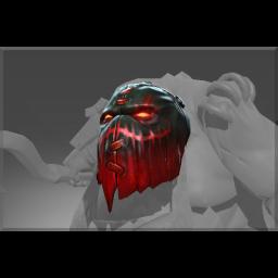 Corrupted Murder Mask