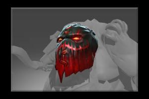 Genuine Murder Mask