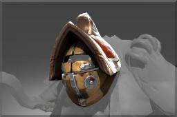 Gladiator's Revenge Helmet