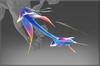 Mischievous Dragon Tail