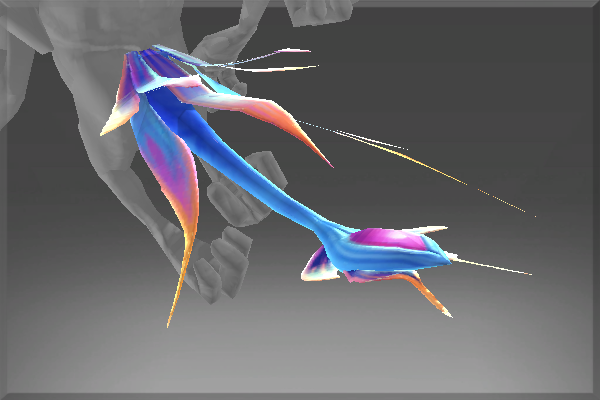 Genuine Mischievous Dragon Tail