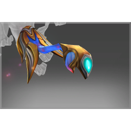 Corrupted Essence of the Trickster Tail