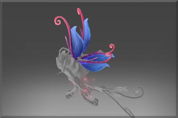 Genuine Aether-Wings