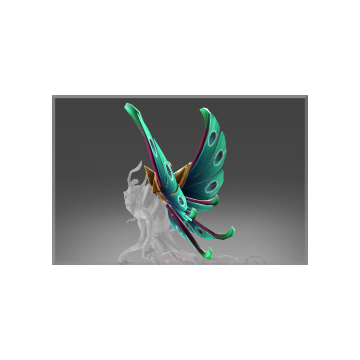 free dota2 item Infused Wings of the Ethereal Monarch