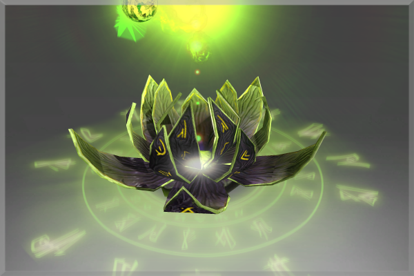 Call of the Nether Lotus