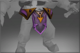 Nether Grandmaster's Waistcloth