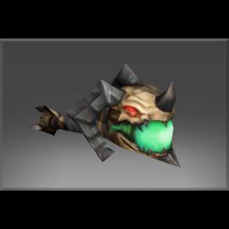 Nether Grandmaster's Bite