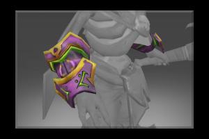 Heroic Nether Grandmaster S Bracers