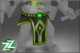 Nether Lord's Belt