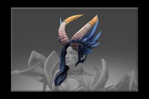 Frozen Horns Of Blight