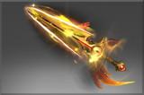 Golden Bloodfeather Feast