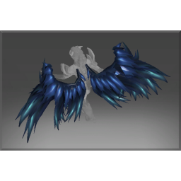 Cursed Wings of Blight