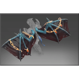Corrupted Chained Wings