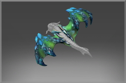 Scales of the Netherfrost