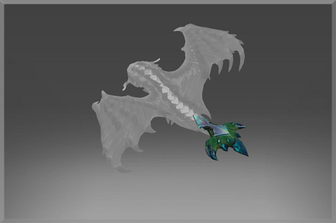 Buy & Sell Tail of the Netherfrost