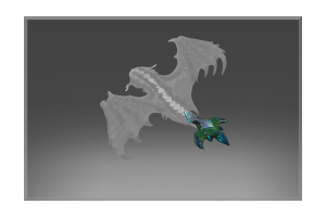 Corrupted Tail Of The Netherfrost