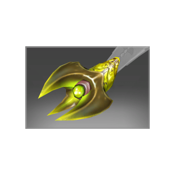 free dota2 item Infused Tail of the Ferocious Toxicant