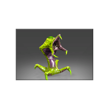 free dota2 item Inscribed Venomous Deathbringer Ward