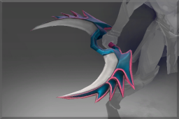 Inscribed Scree'auk's Talon