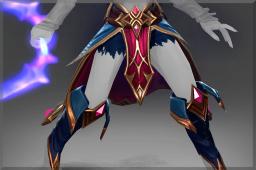 Contessa's Creed Dress