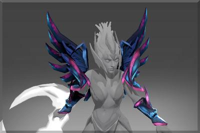 Genuine Wings of the Fallen Princess