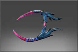 Talon of the Fallen Princess