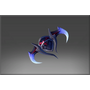 Infused Blade of Flightless Fury