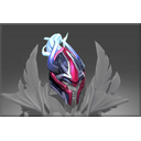 Corrupted Helmet of Flightless Fury