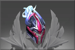 Helmet of Flightless Fury