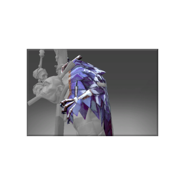free dota2 item Cloak of the Stormcrow