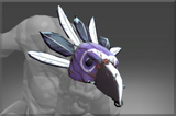 Inscribed Beak of the Stormcrow
