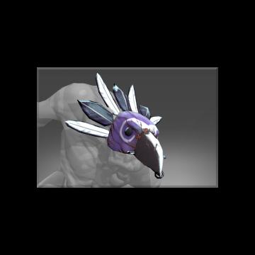 free dota2 item Auspicious Beak of the Stormcrow
