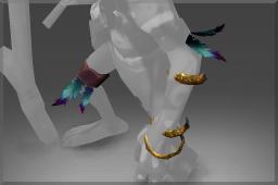 Ornaments of the Arkturan Talon