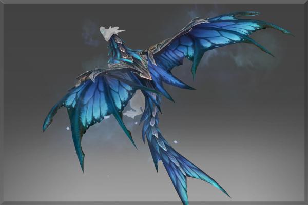 Wings of the Elder Myth
